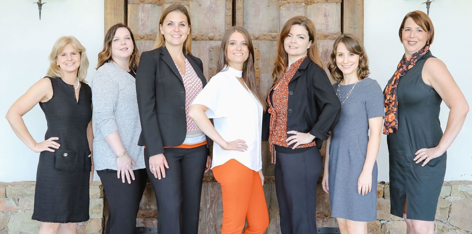 The Real Estate Agents of The Spear Realty Group