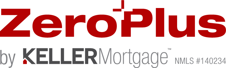 Keller Mortgage Zero Plus Loan