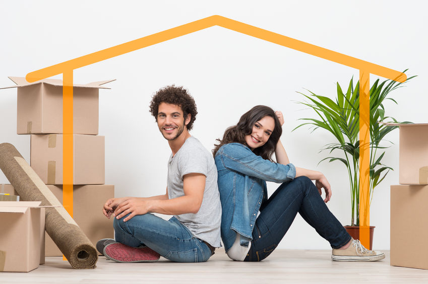First Time Home Buyer Programs in Loudoun County and Fairfax County
