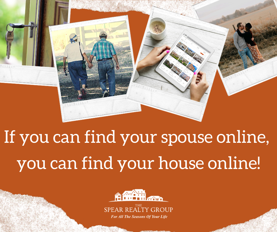 Virtual Home Buying and Selling