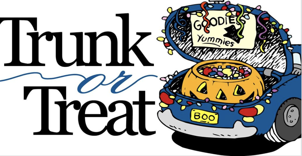 Trunk or Treat at Cascades Overlook Town Center