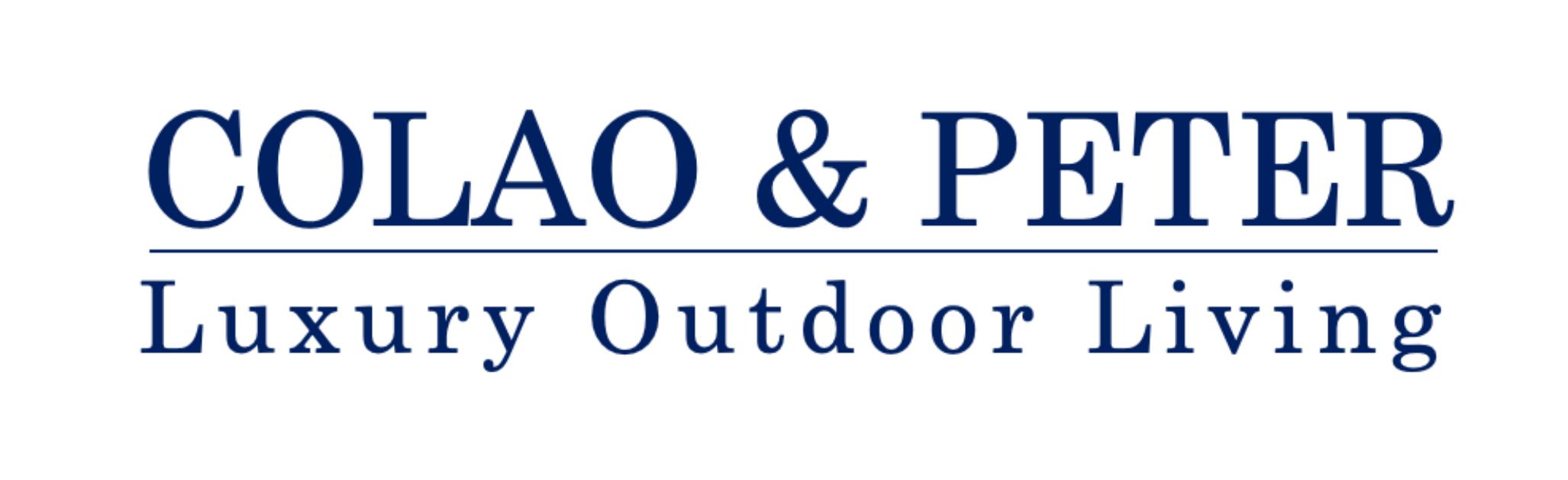 Colao & Peter Logo