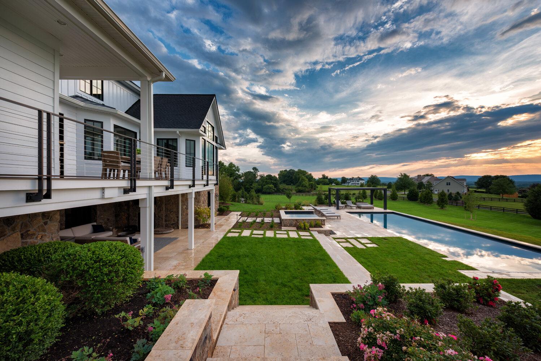 Colao & Peter - Luxury Outdoor Living