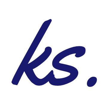 Kirsten Sheridan with Know Skin Logo