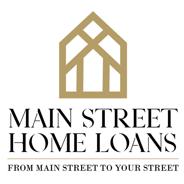 Main Street Home Loans Logo