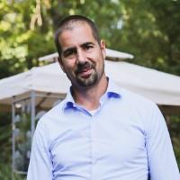 Vendor Spotlight: Jeremy Baker with Potomac Tree and Shrub Care