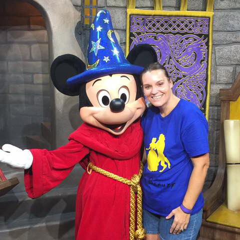 Plan a vacation to Disney World with Melissa Roe from Hi Ho Vacations