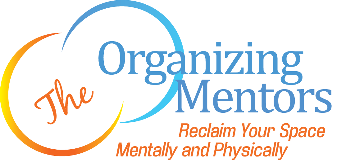 The Organizing Mentors Logo