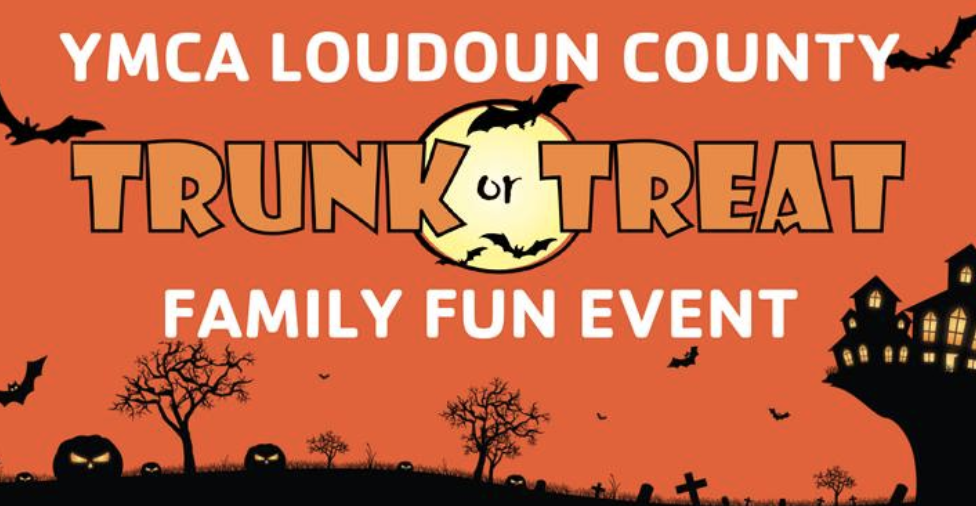 YMCA Loudoun County Trunk or Treat