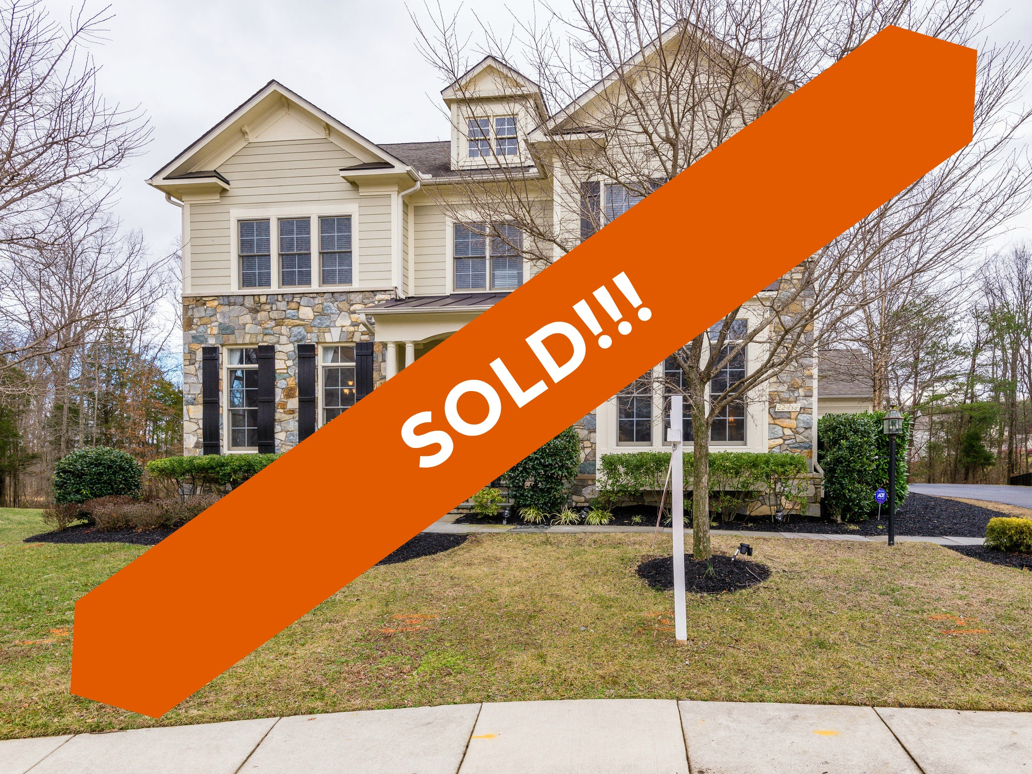 22414 Dinah Pl Leesburg has SOLD