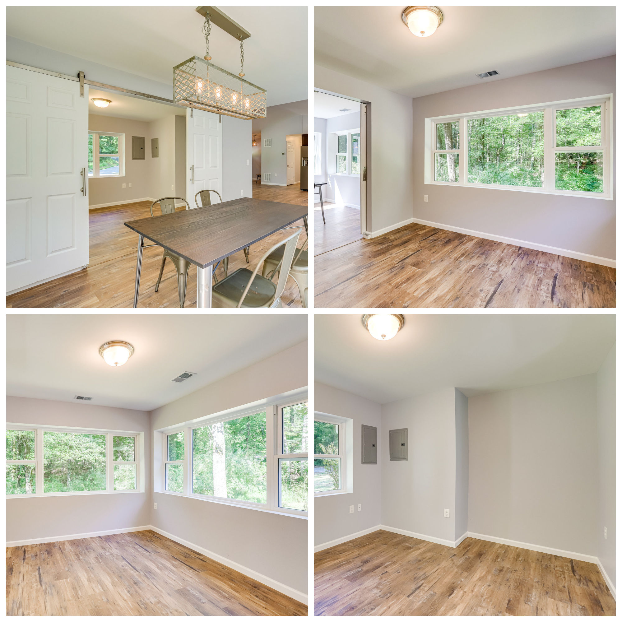 584 Aaron Mountain Rd, Castleton- Office or Possible 4th Bedroom