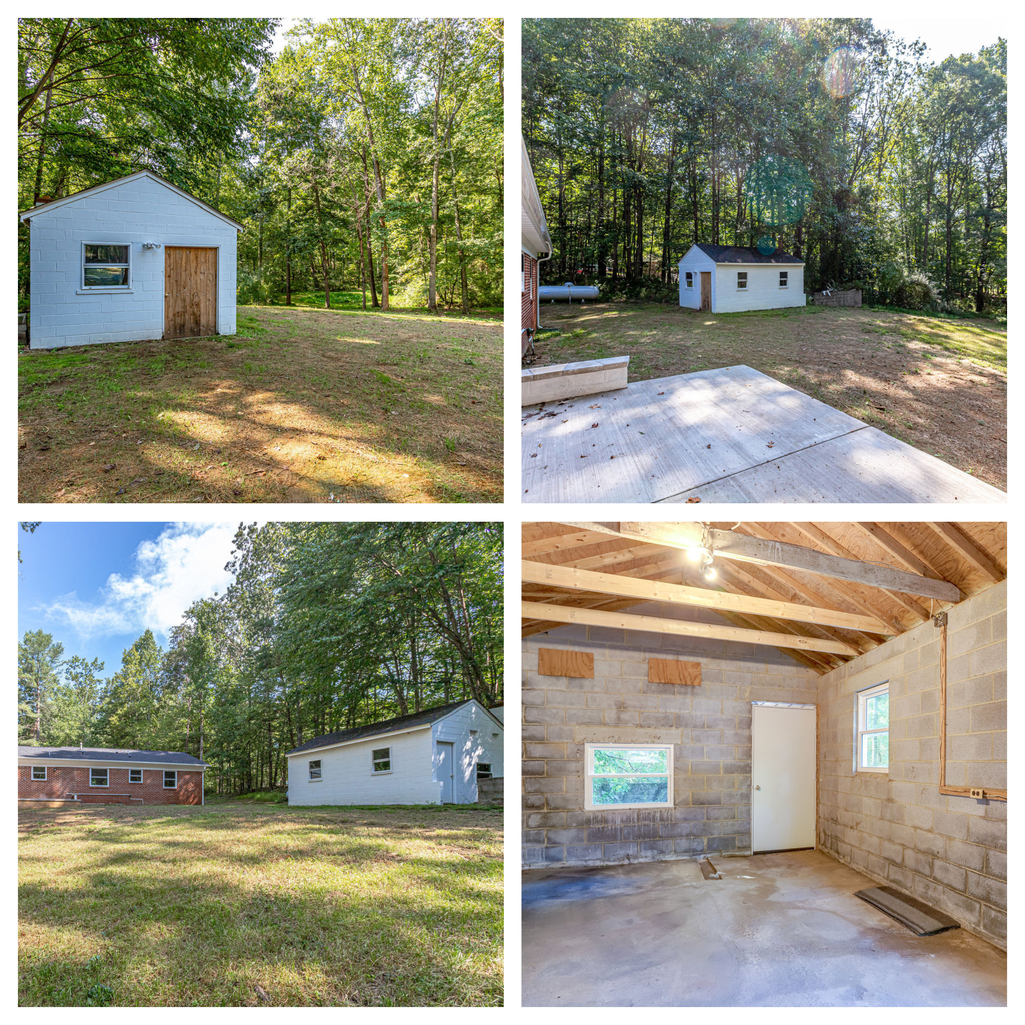 584 Aaron Mountain Rd, Castleton- Shed