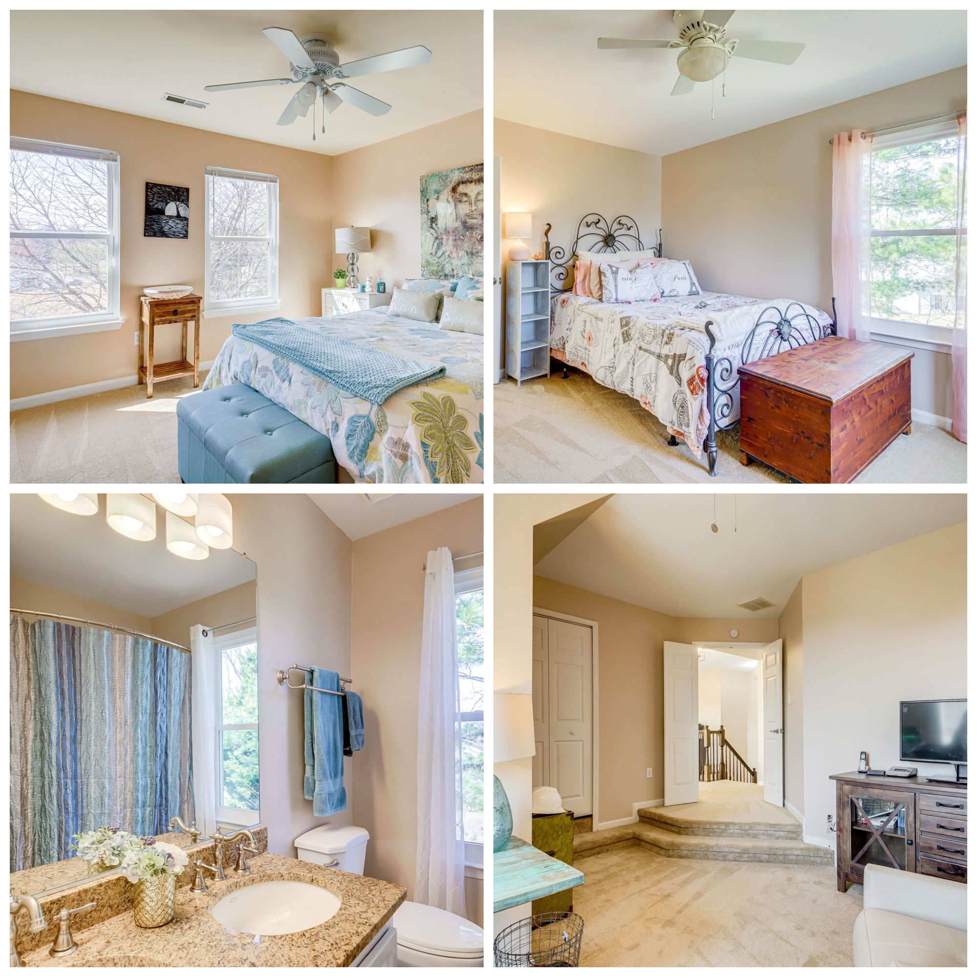 4241 Berry Rd, Gainesville, VA- Additional Bedrooms and Bath
