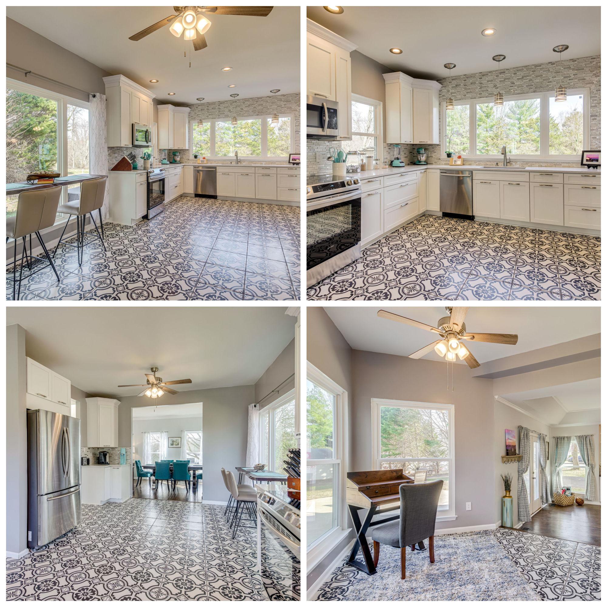4241 Berry Rd, Gainesville- Kitchen