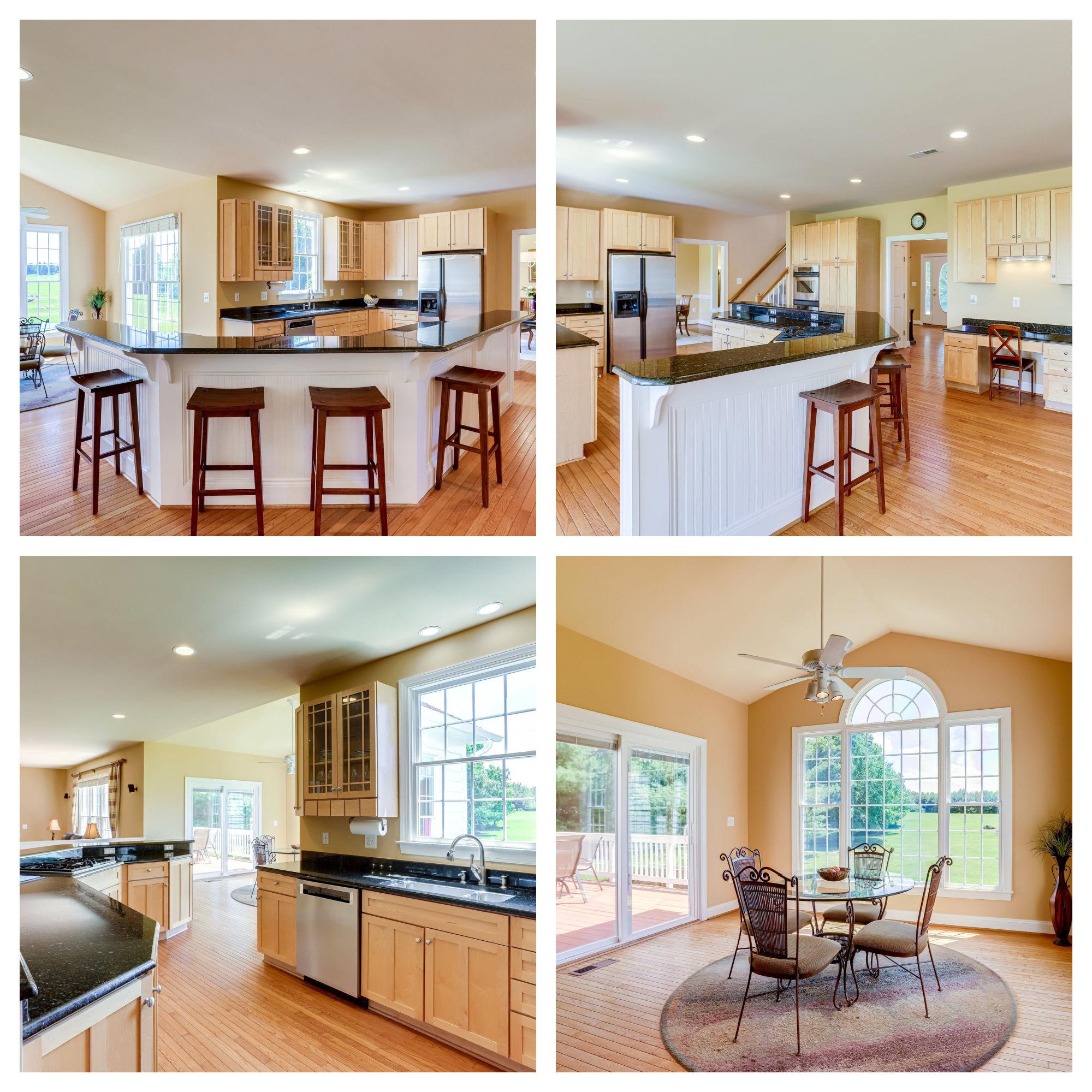 42259 Big Springs Ct, Leesburg- Kitchen