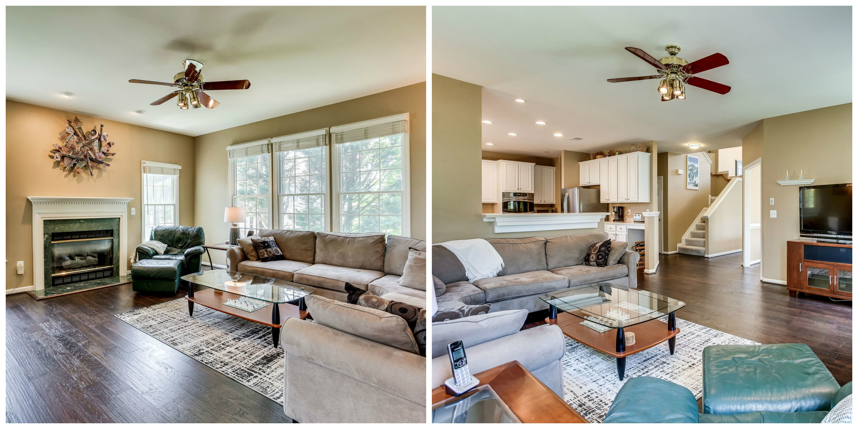 47822 Blockhouse Point Pl- Lowes Island-Family Room