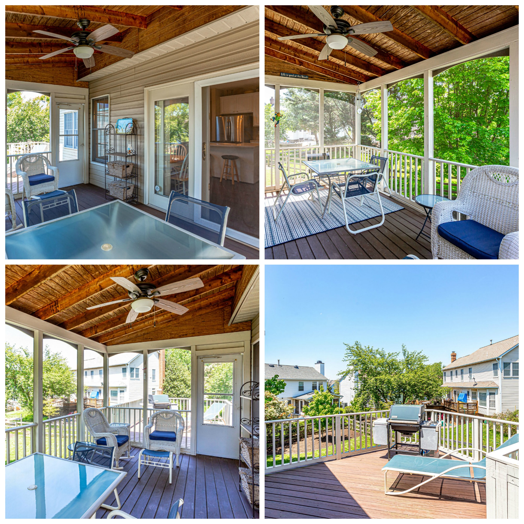 47822 Blockhouse Point Pl- Lowes Island-Porch and Deck