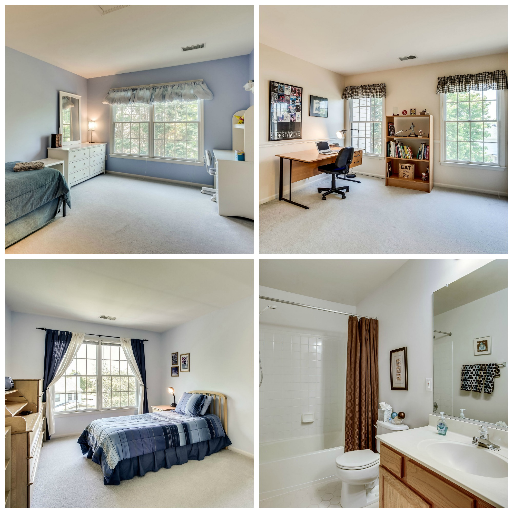 47822 Blockhouse Point Pl- Lowes Island- Additional Bedrooms and Bathroom