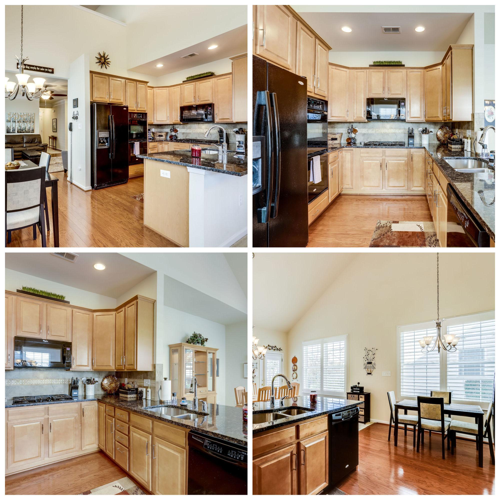 44528 Blueridge Meadows Dr, Potomac Green- Kitchen