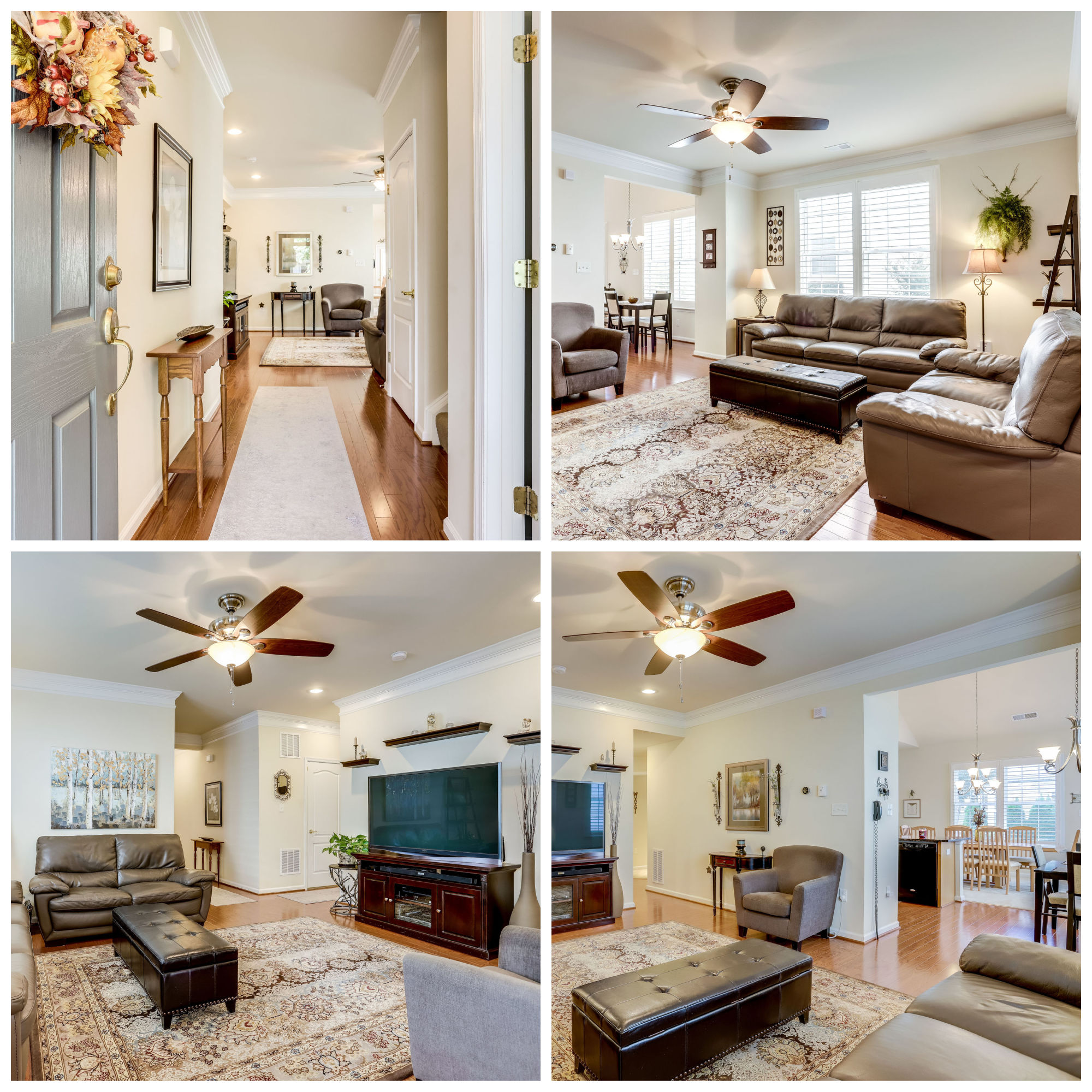 44528 Blueridge Meadows Dr, Potomac Green- Living Room