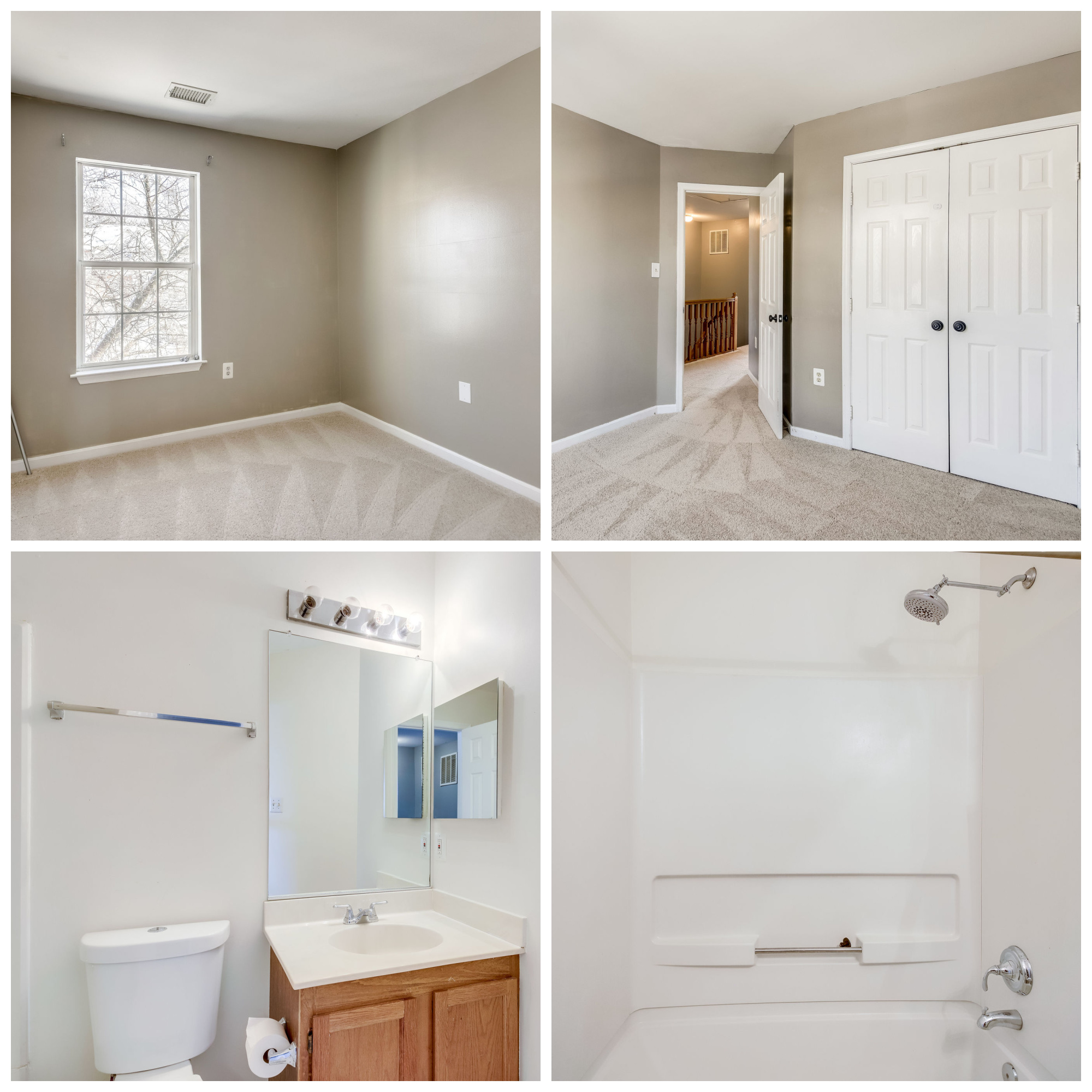 405 Breckinridge Sq SE, Leesburg- Additional Bedrooms and Bath