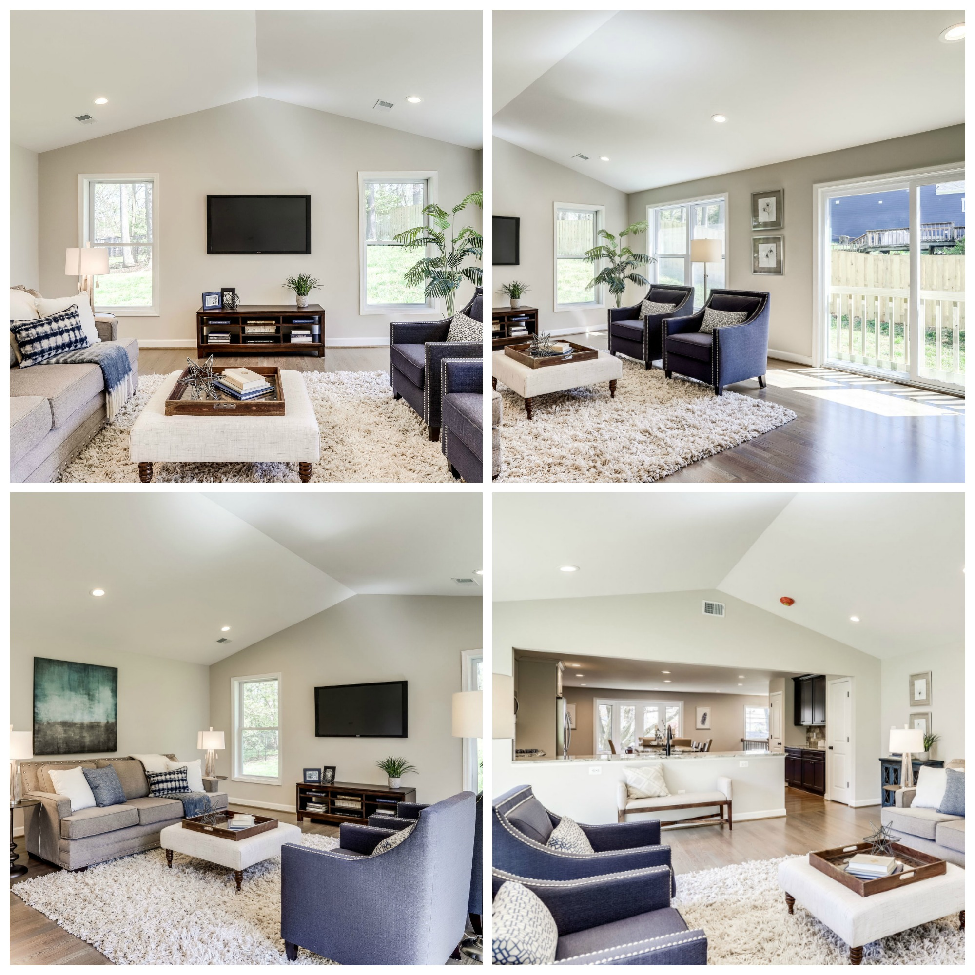 9228 Brian Dr- Vienna- Family Room