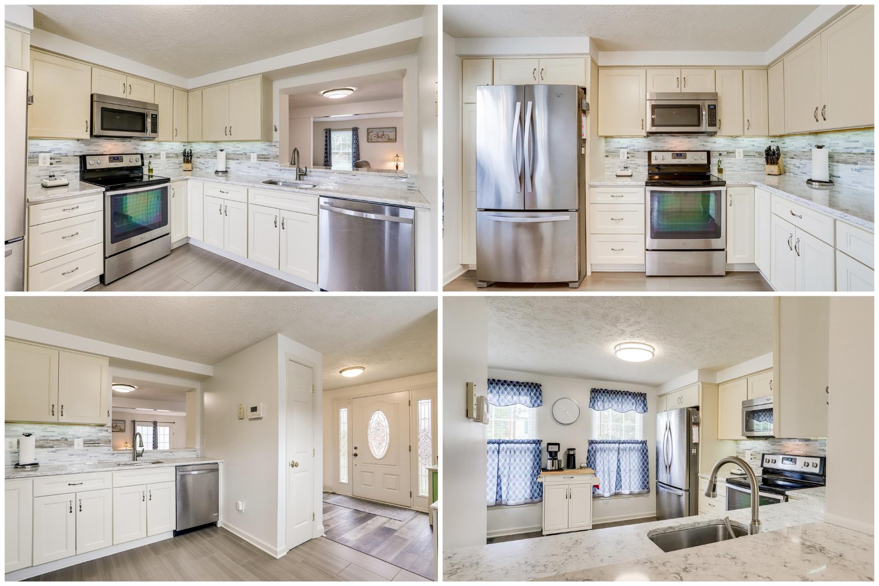 Kitchen- 43901 Chloe Terrace