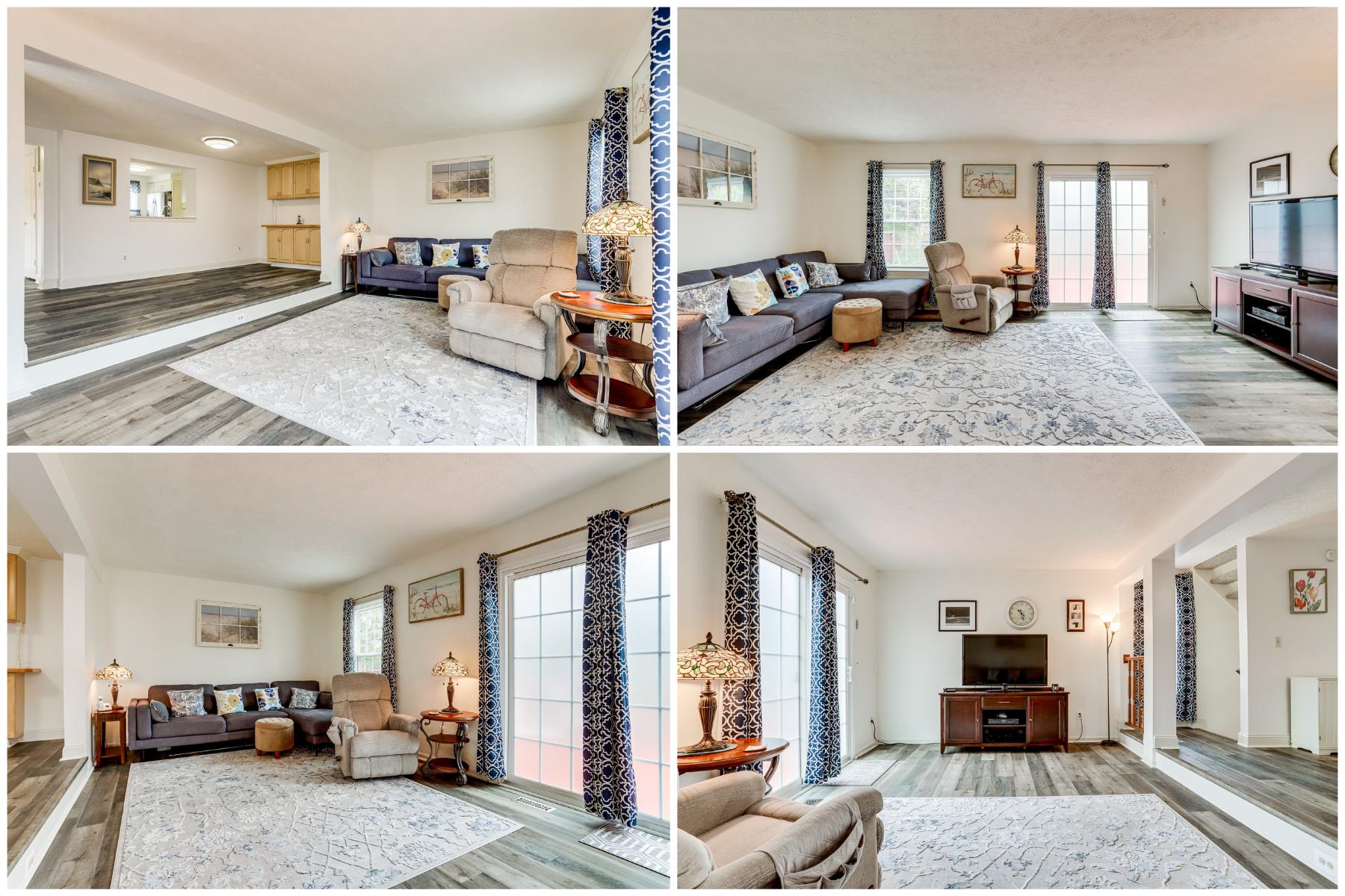 Living Room- 43901 Chloe Terrace