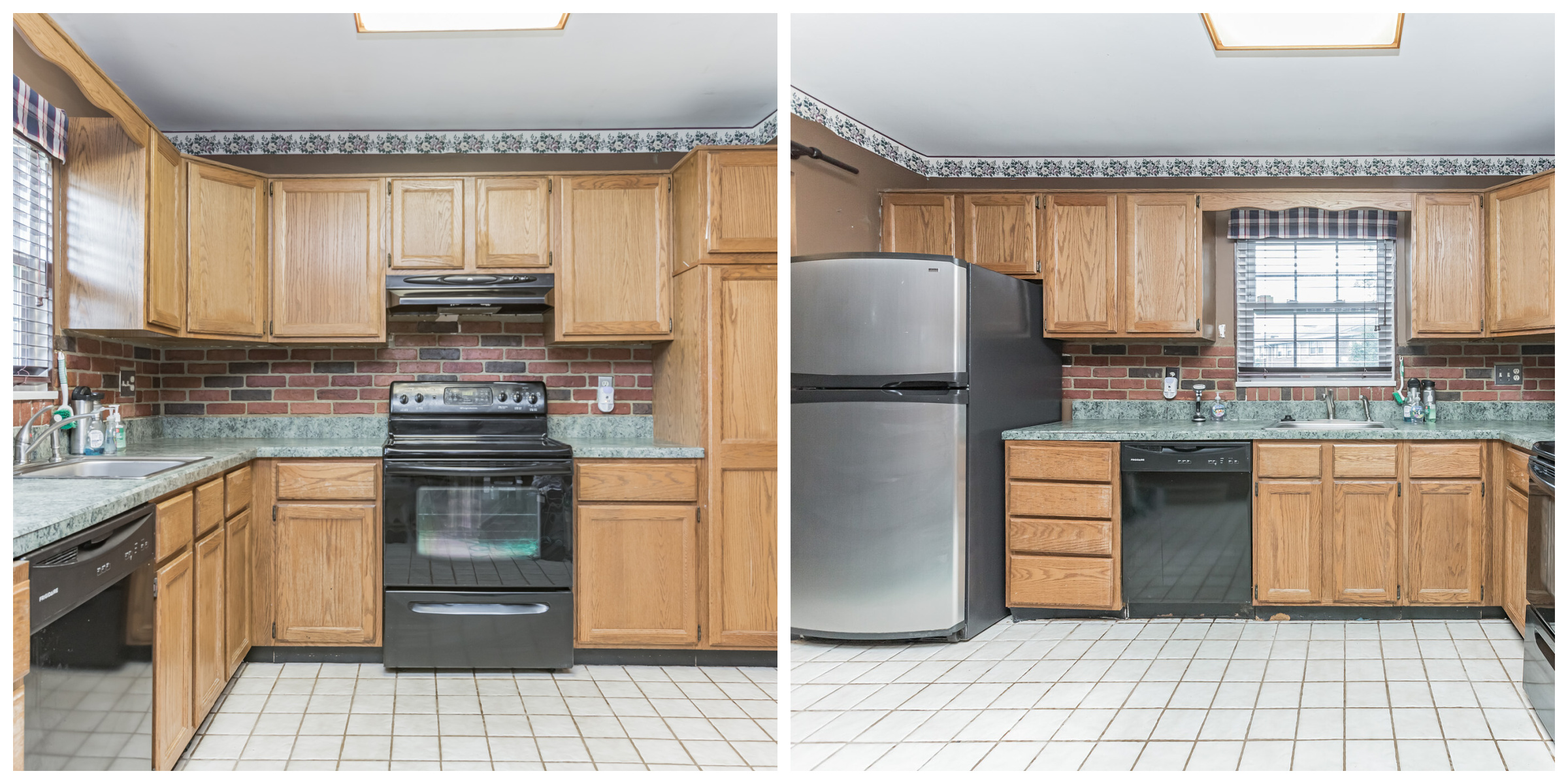 736 Colonial Ave, Sterling- Kitchen