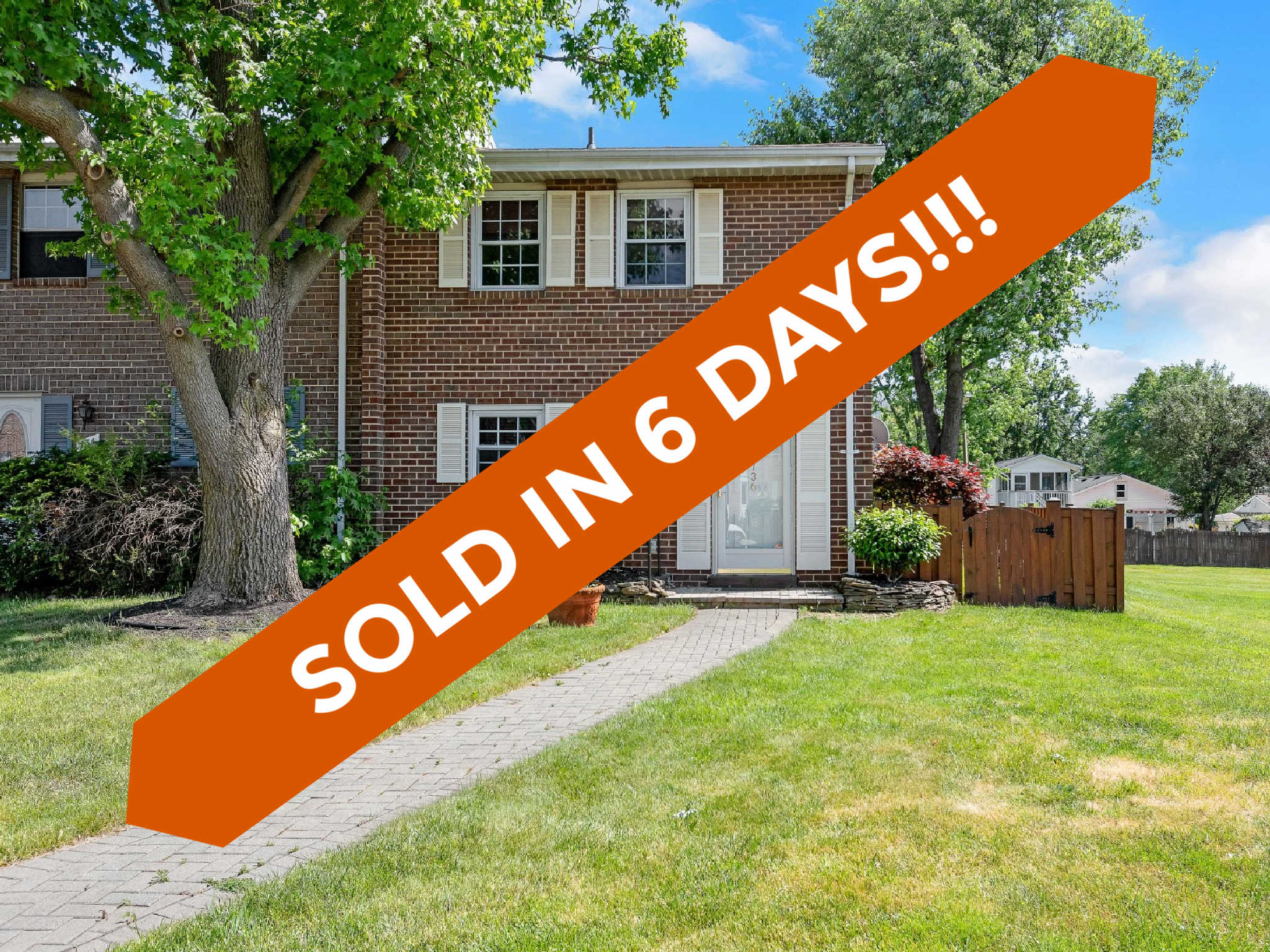736 Colonial Ave, Sterling -SOLD
