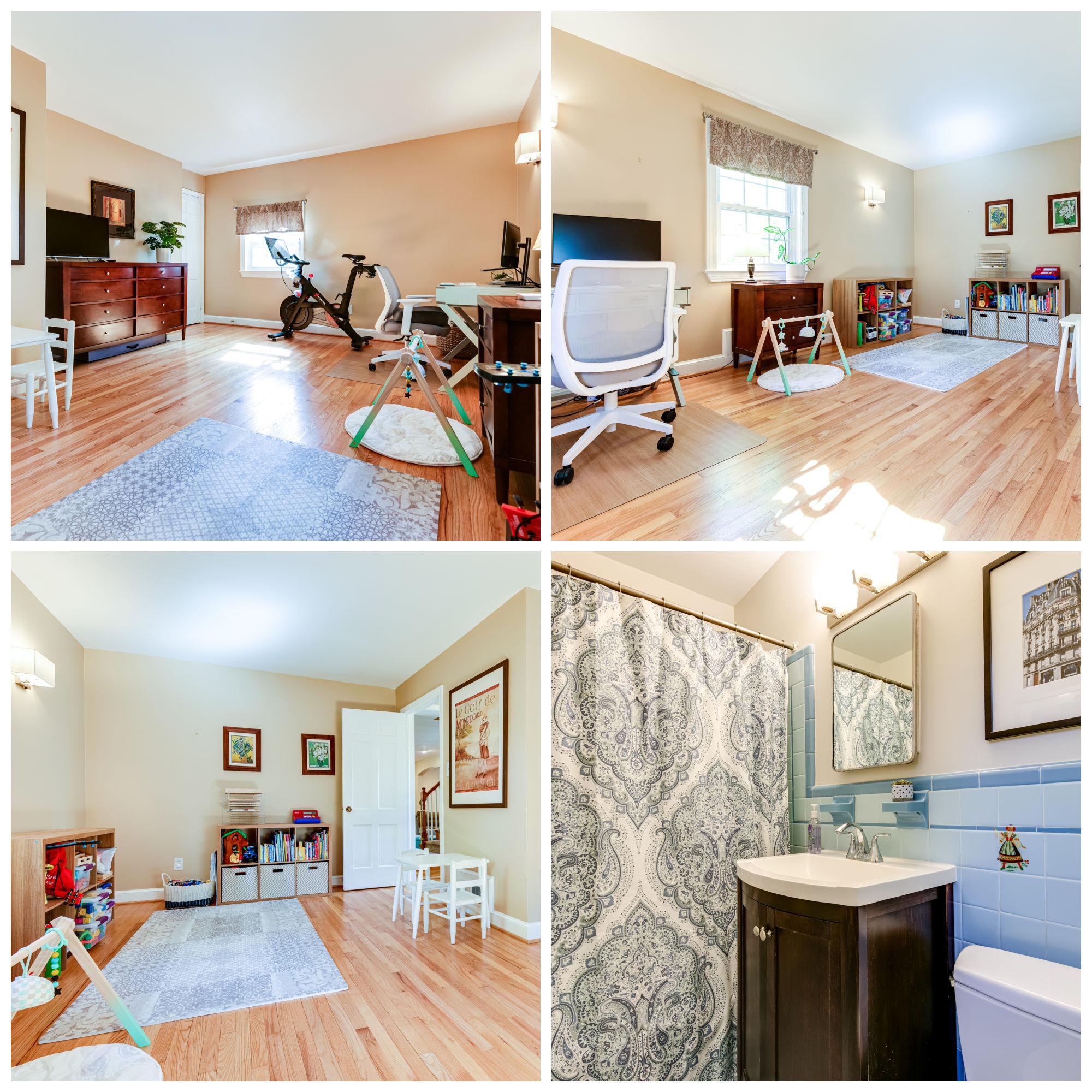 167 N Columbus St, Arlington- Entry Level Bed and Bath