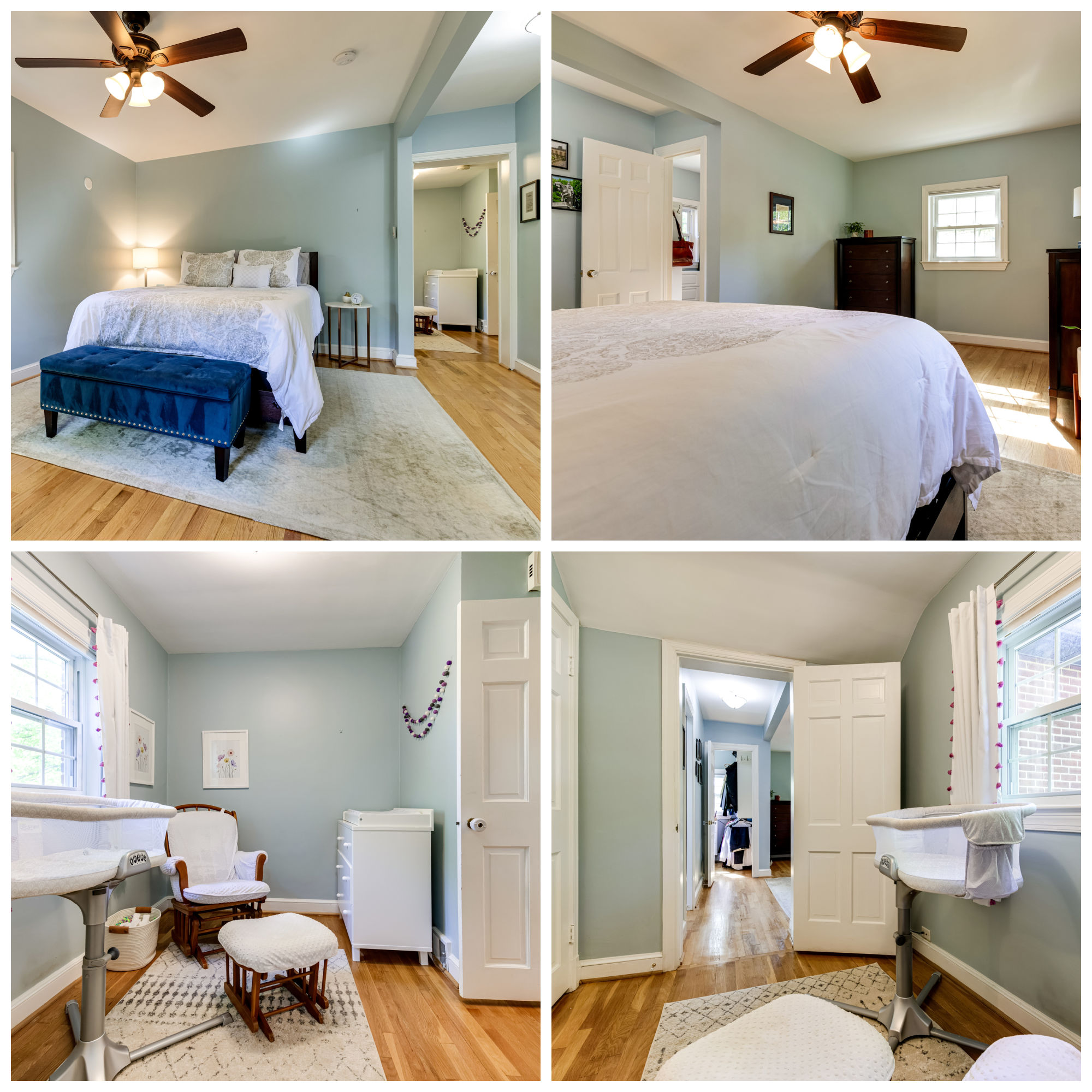 167 N Columbus St, Arlington- Primary Suite