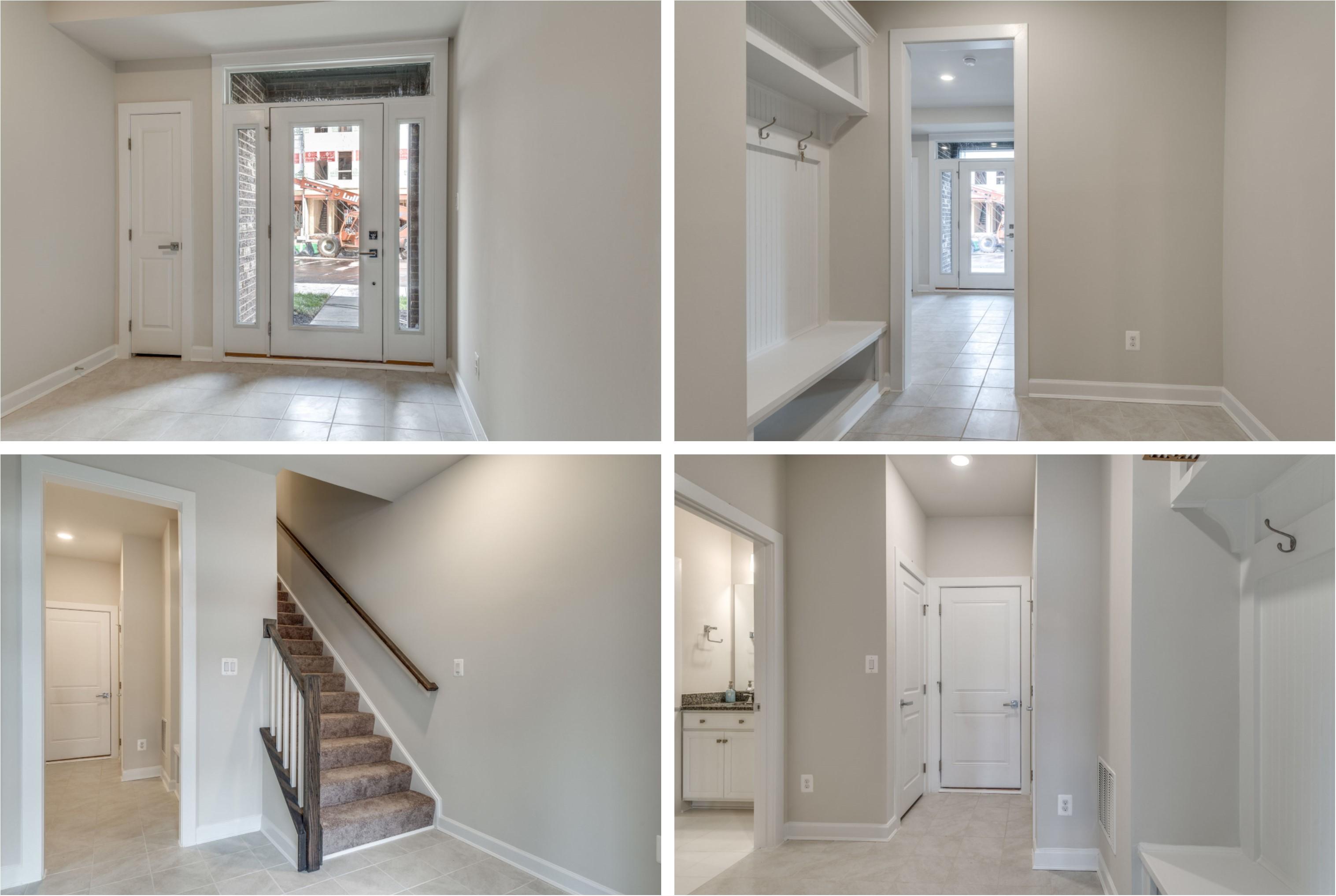 22299 Cornerstone Crossing Terrace- Entry level foyer