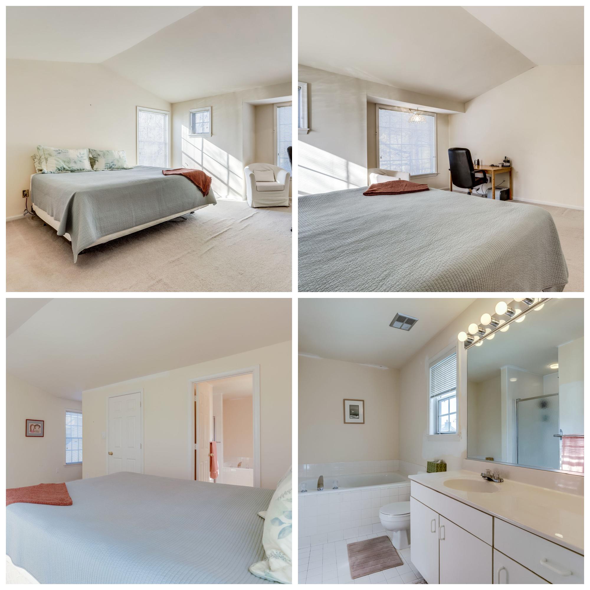 21114 Crocus Ter, Ashburn- Bedroom and Bath 1