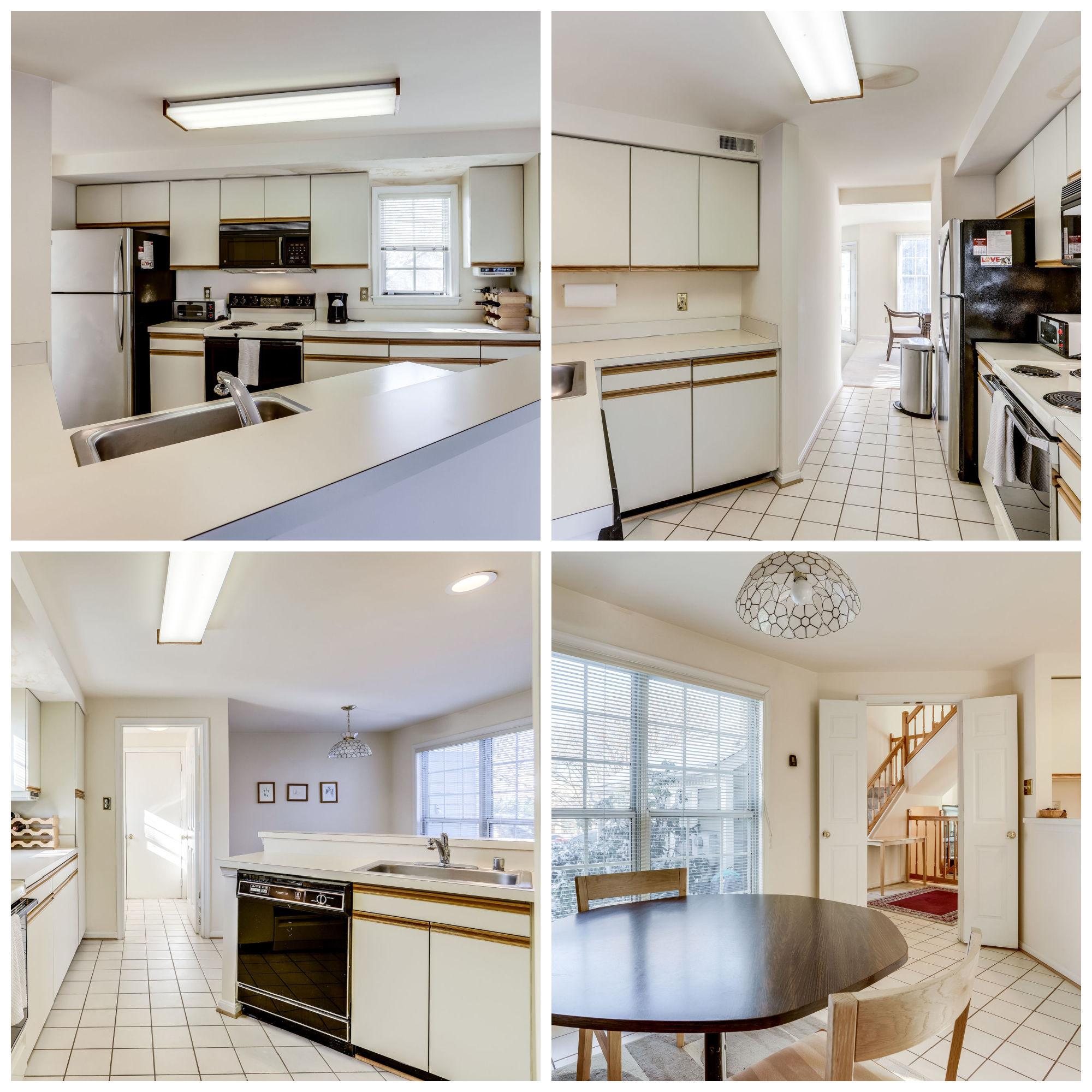 21114 Crocus Ter, Ashburn- Kitchen
