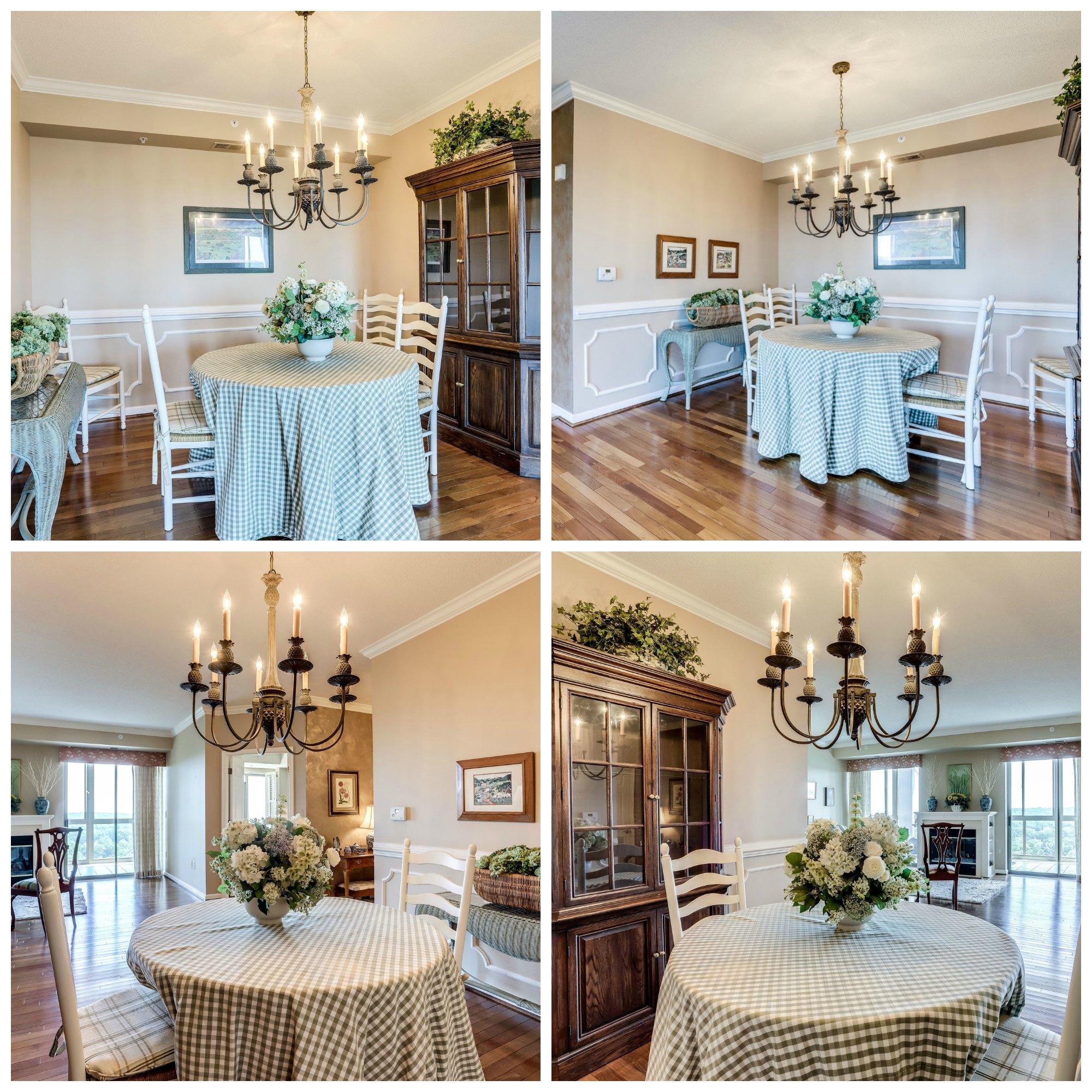 19355 Cypress Ridge Ter #912 - Lansdowne Woods- Dining Room