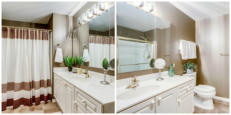 19355 Cypress Ridge Ter #912 - Lansdowne Woods- Owners Bathroom