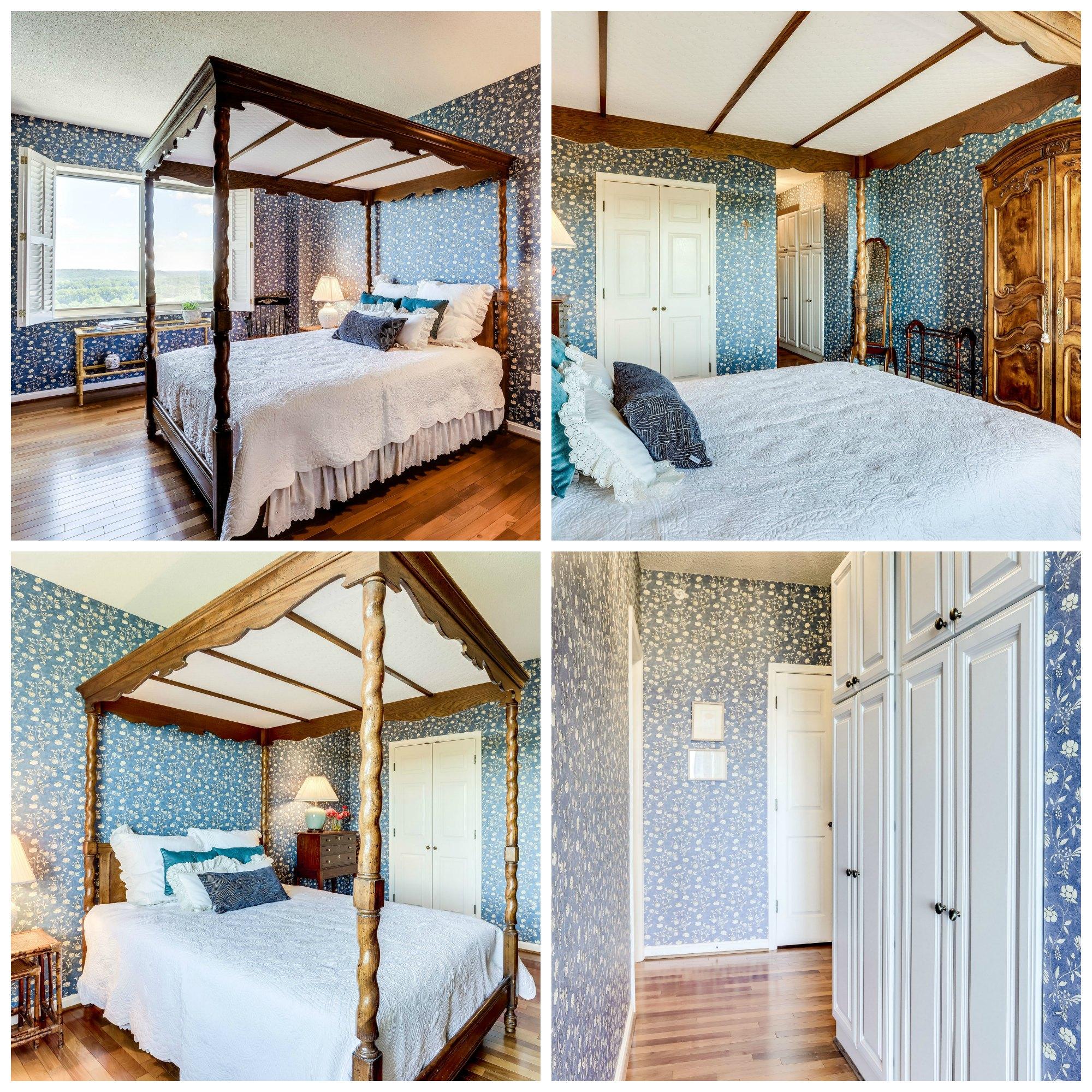 19355 Cypress Ridge Ter #912 - Lansdowne Woods- Owners Bedroom