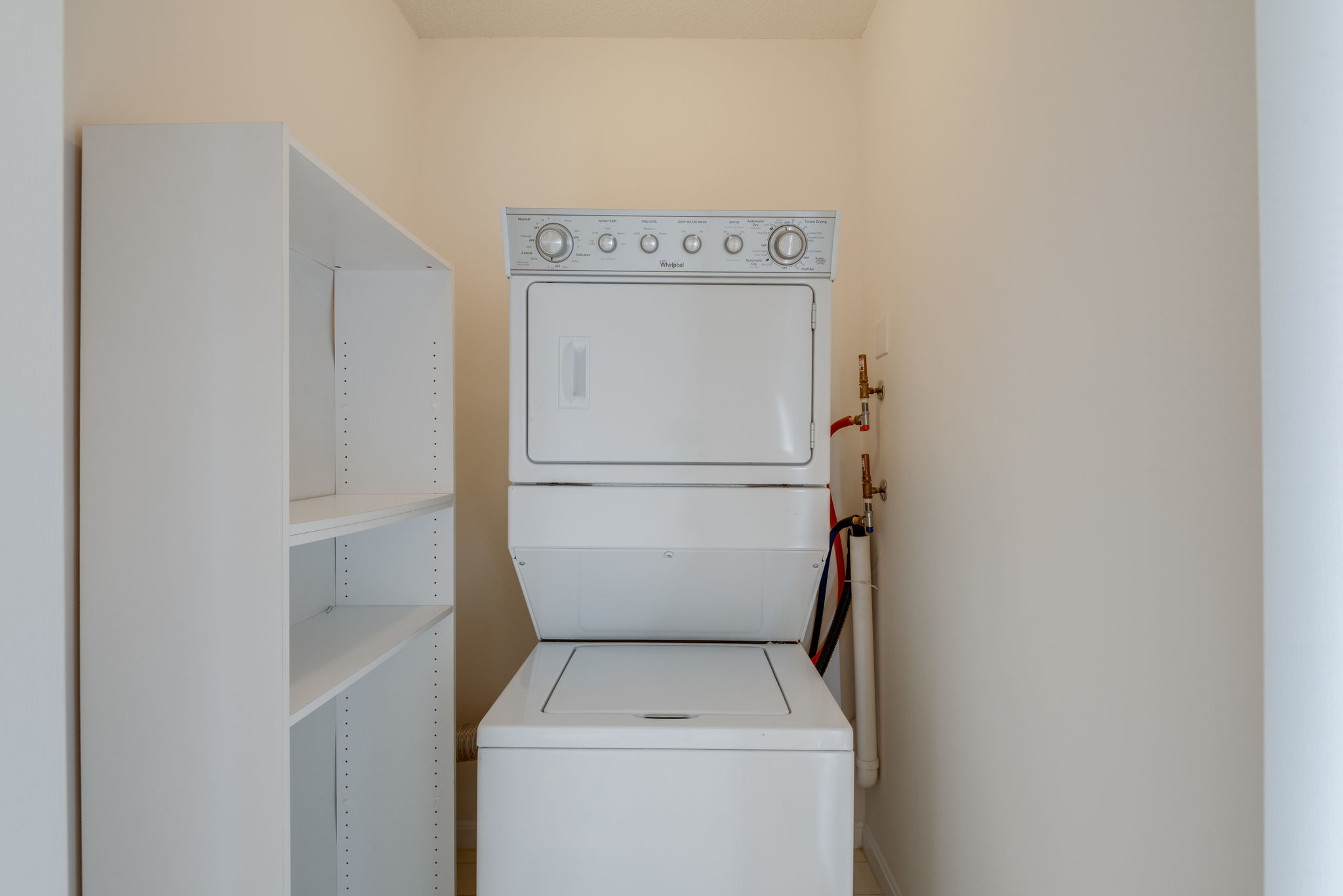 19365 Cypress Ridge Ter #1007, Leesburg- Laundry