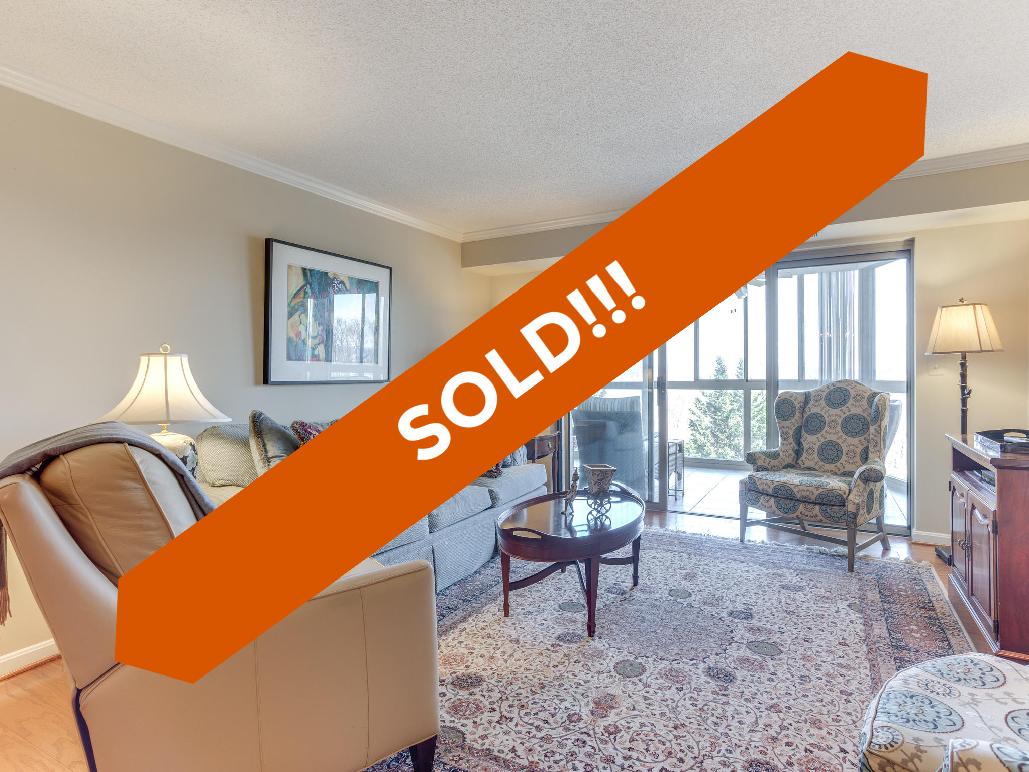 19385 Cypress Ridge Ter Lansdowne Woods #410- Sold
