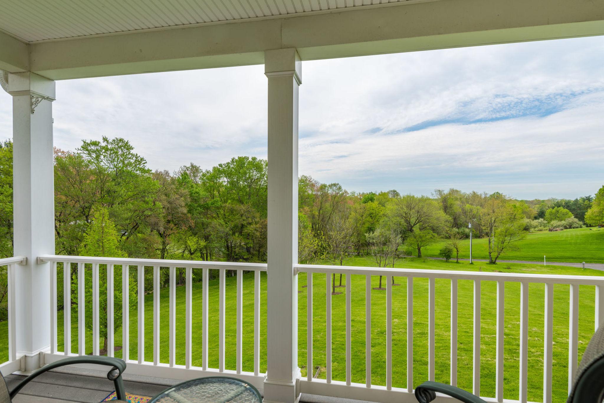37906 Deerbrook Ln_ Purcellville_Master Balcony