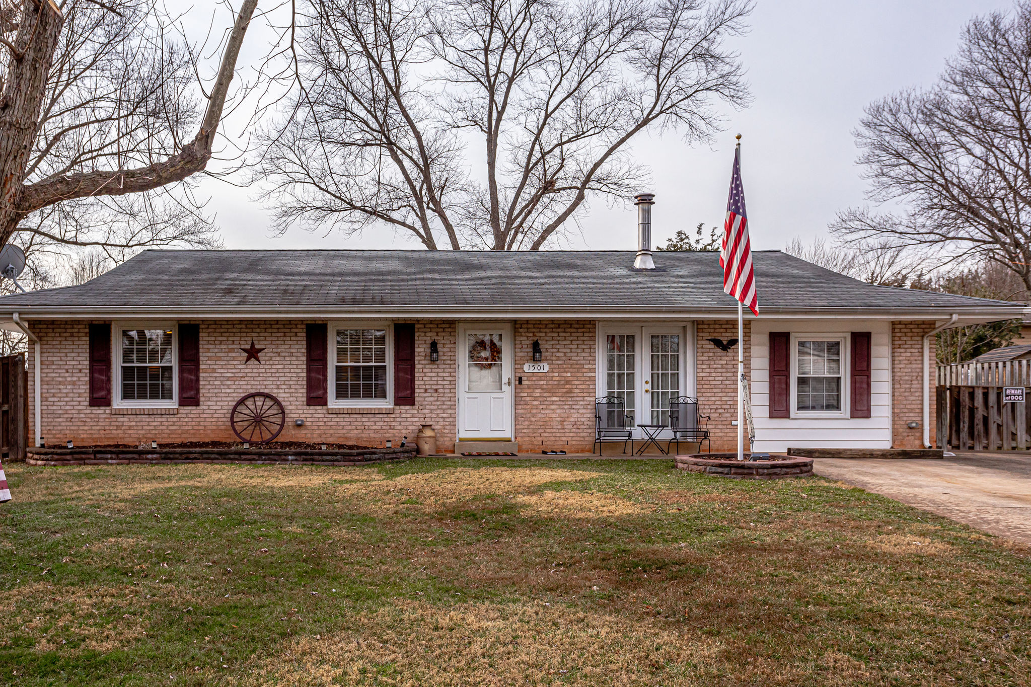 1501 Dinwiddie St, Sterling, VA - For Sale!