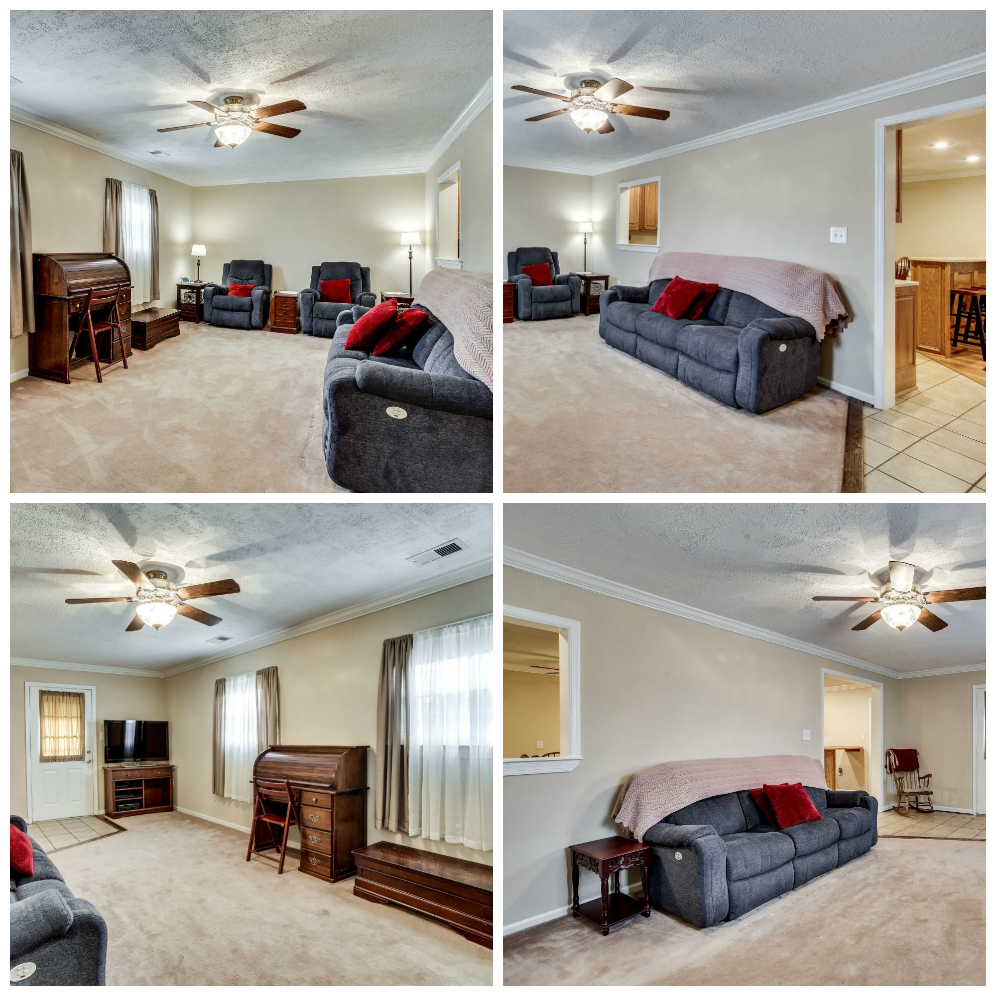 1501 Dinwiddie St _ Sterling - Family Room