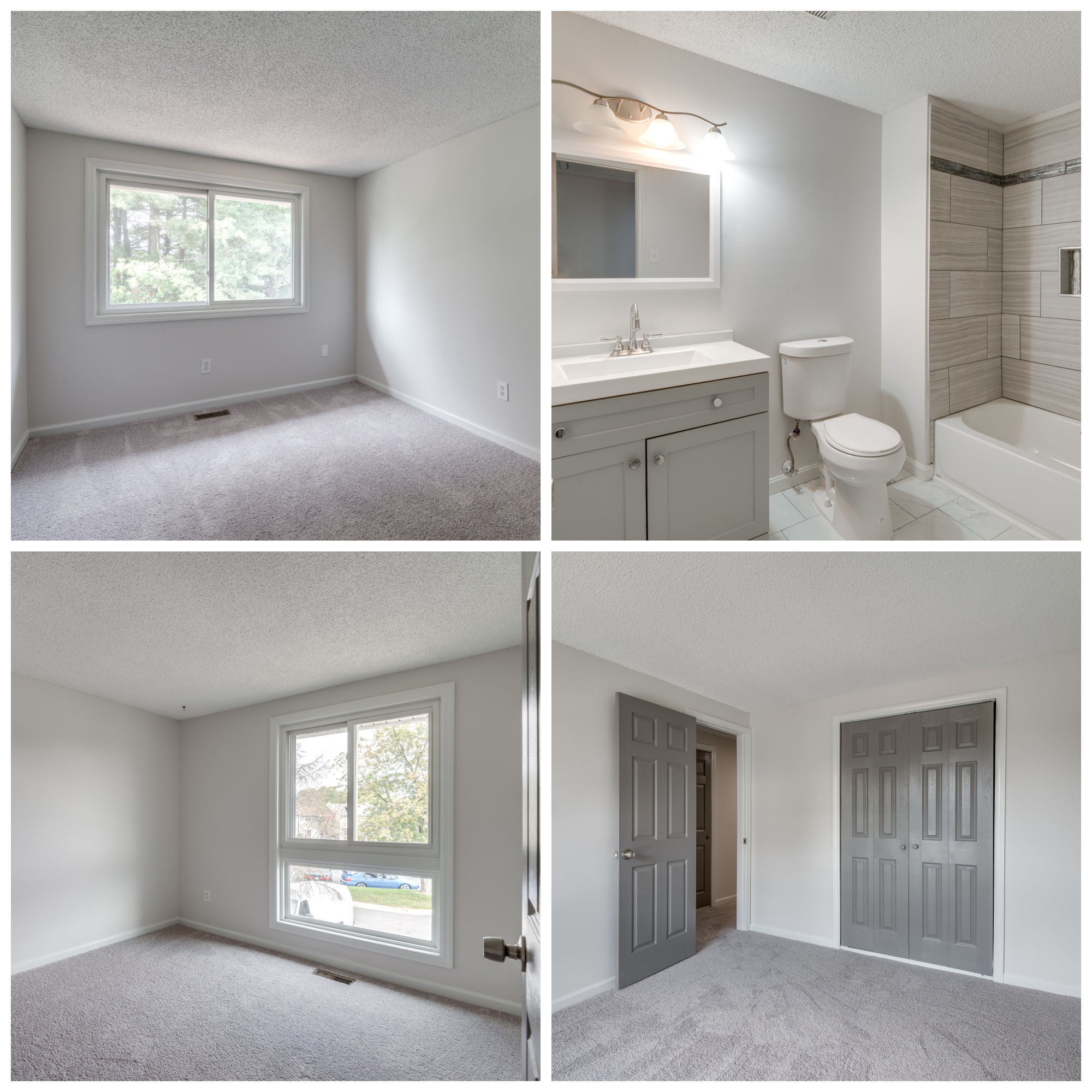 102 Drury Cir, Sterling- Additional Bedrooms and Bathroom