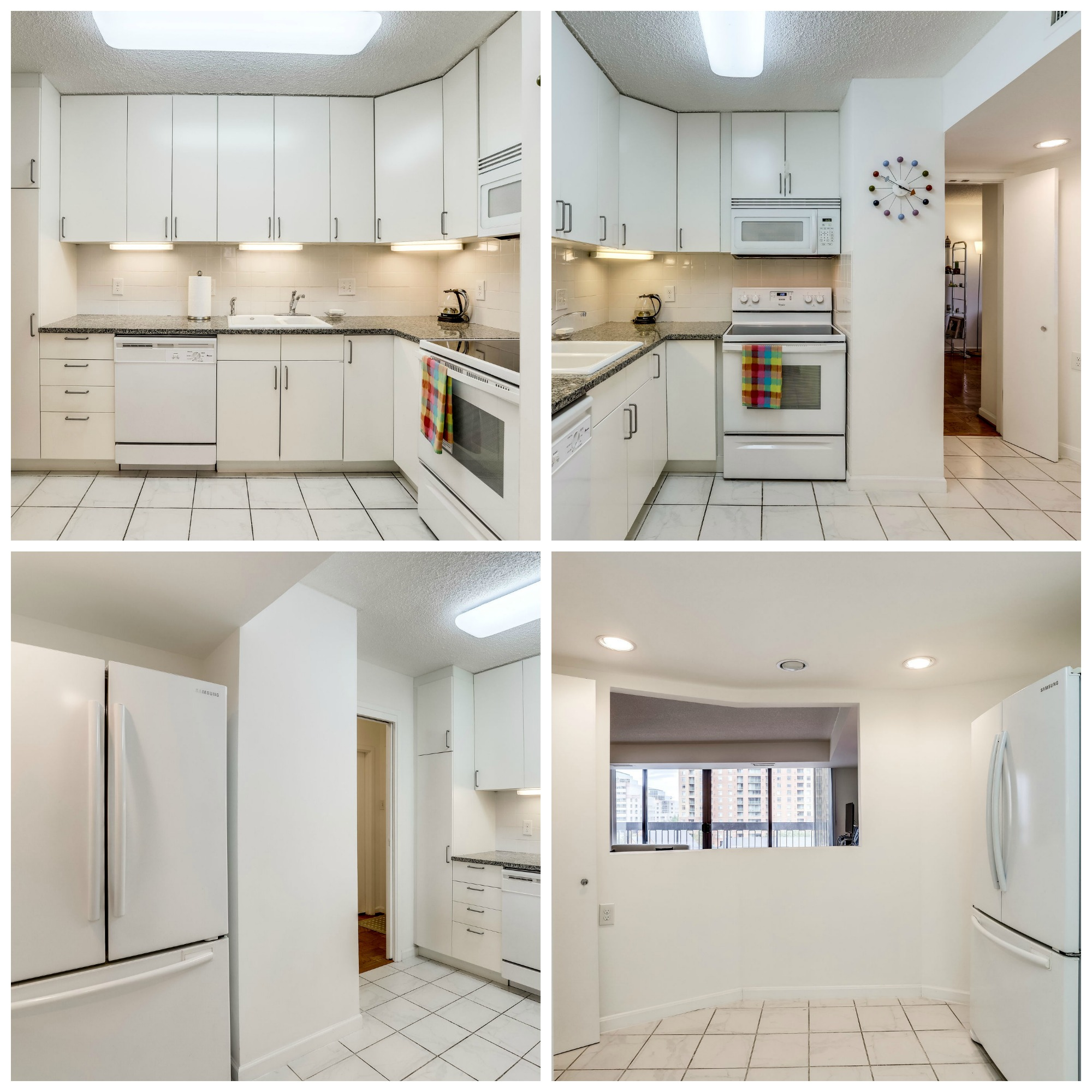 3800 Fairfax Dr #302 Arlington- Kitchen