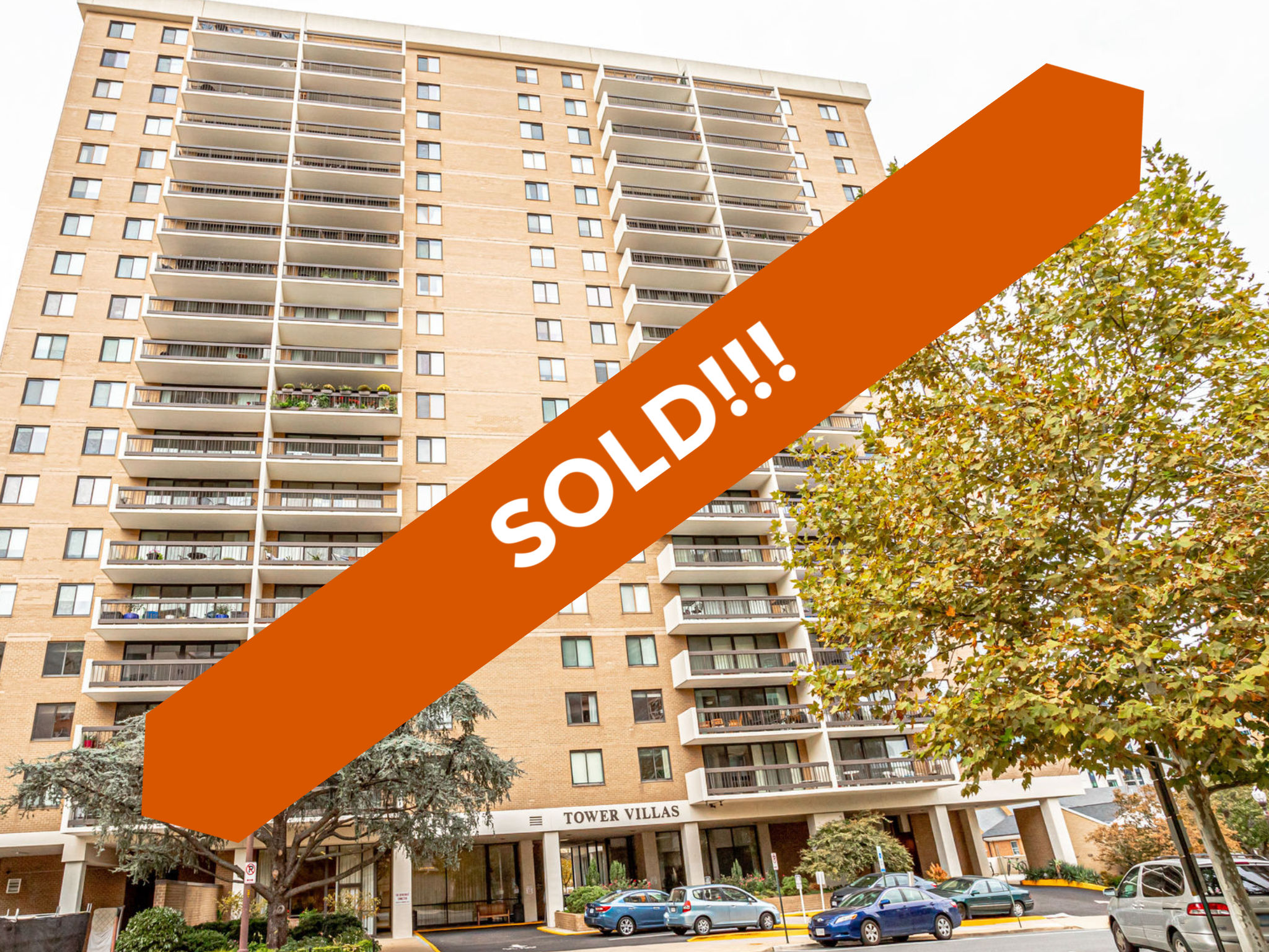 3800 Fairfax Dr #302 _ Arlington_ SOLD