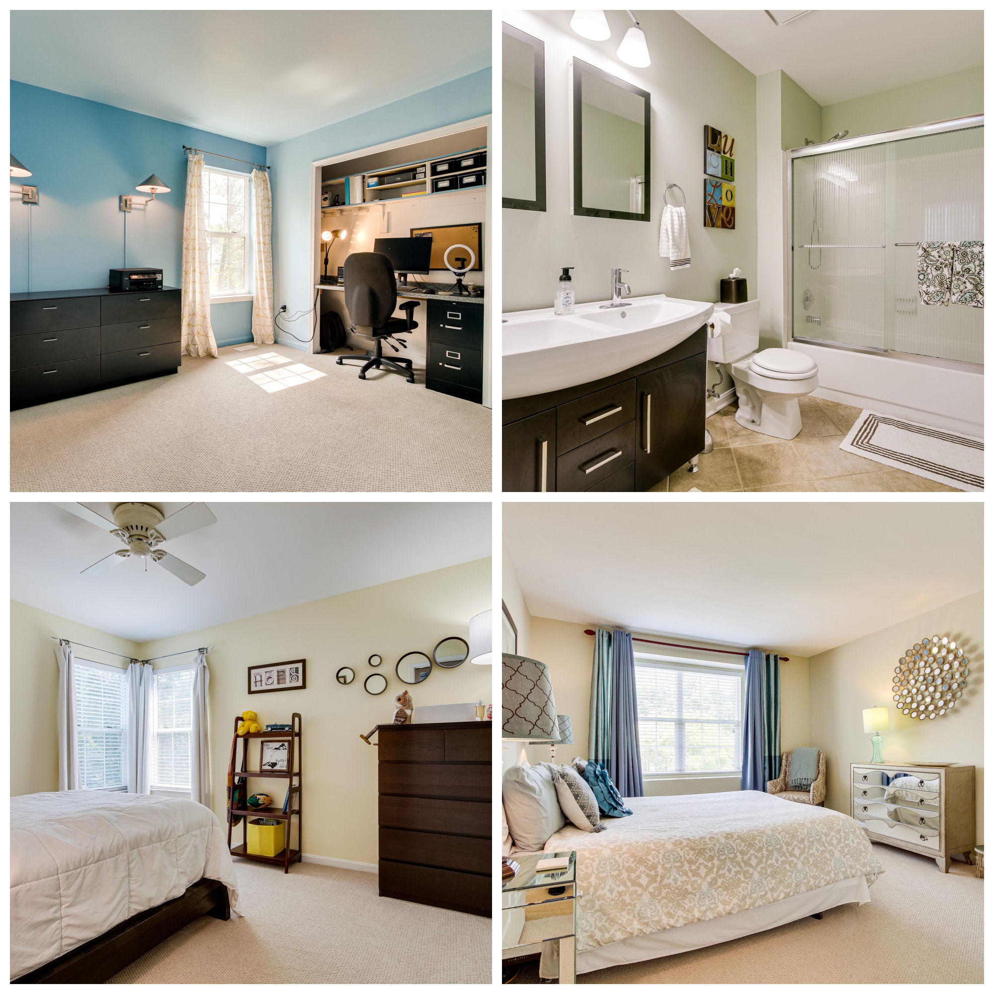 21002 Fernridge Way, Ashburn- Additional Bedrooms and Bath