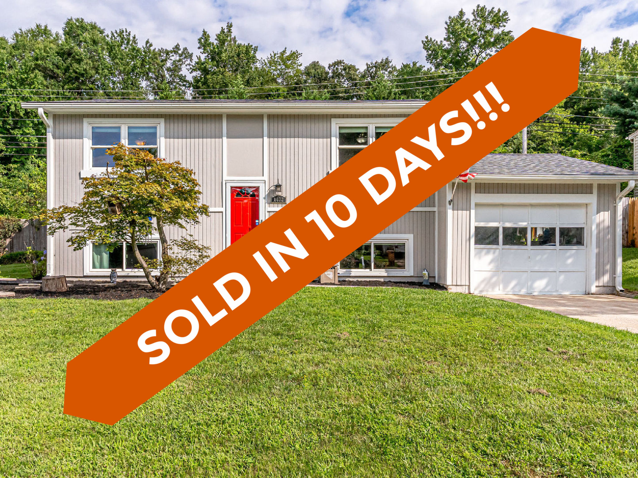 4422 Flintstone Rd- Sold
