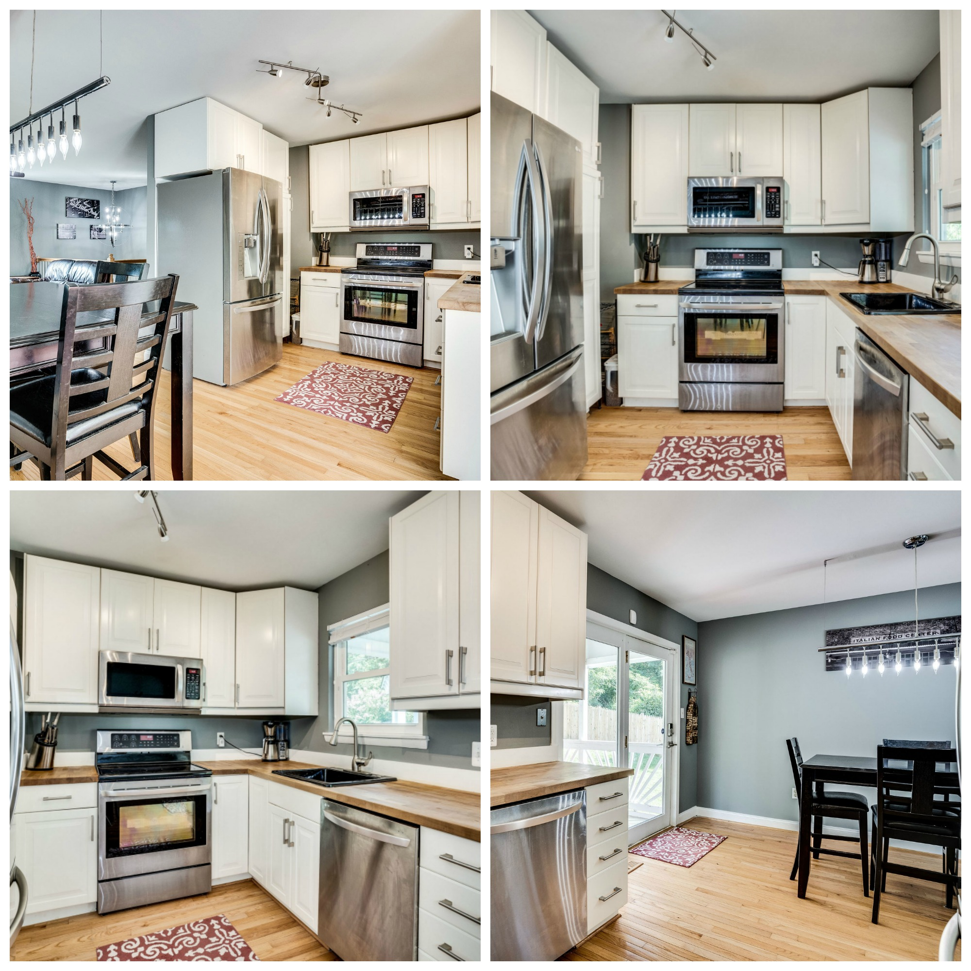 4422 Flintstone Rd, Alexandria- Kitchen