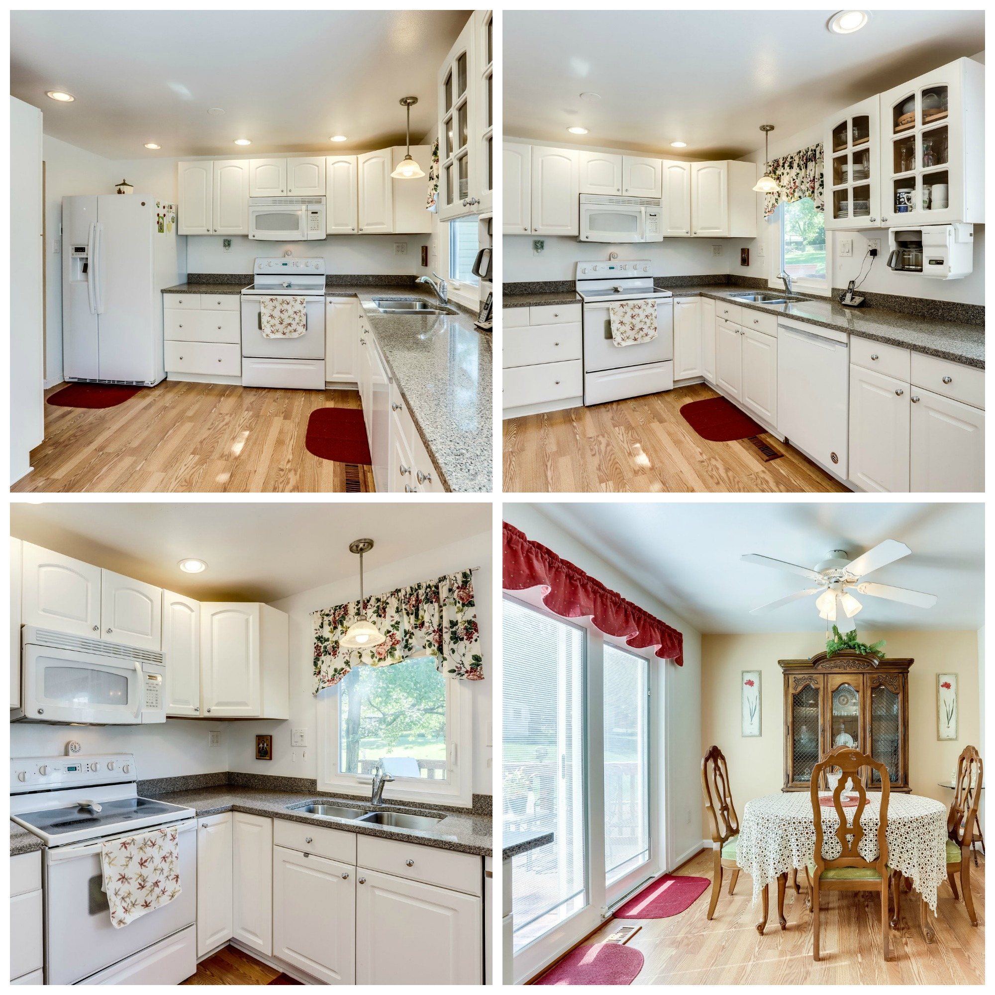 128 N Garfield- Sterling Park- Kitchen